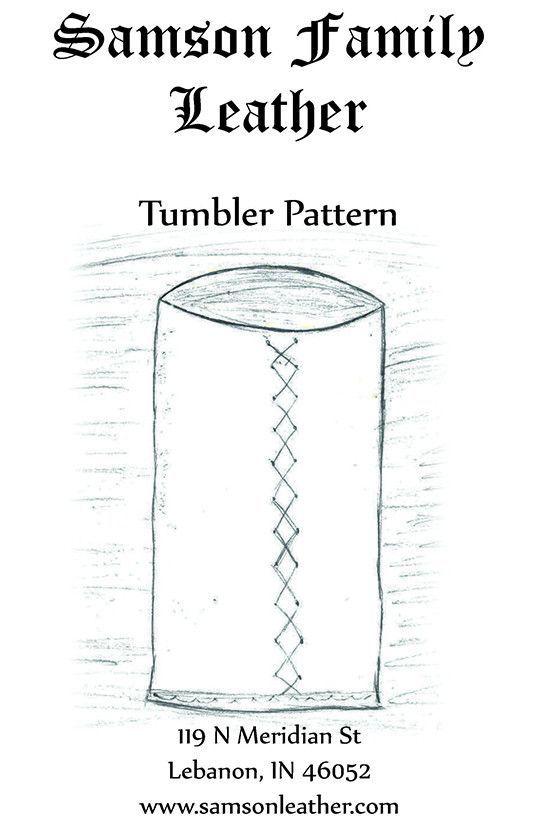 Tumbler Pattern