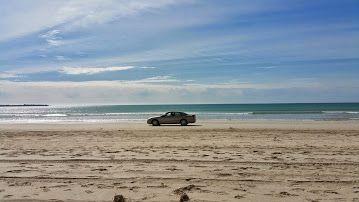 Long Beach Robe South Australia Www Villamalmo Au