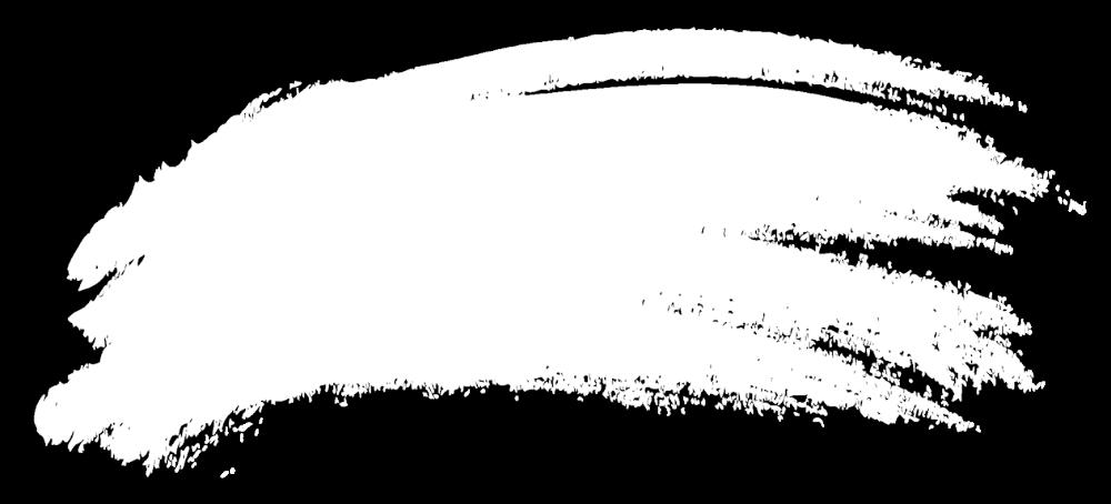 White Brush Stroke Png But Python Is Fun Programming Language Journal Blank 1435x574 Png Download Brush Stroke Png Brush Strokes Png