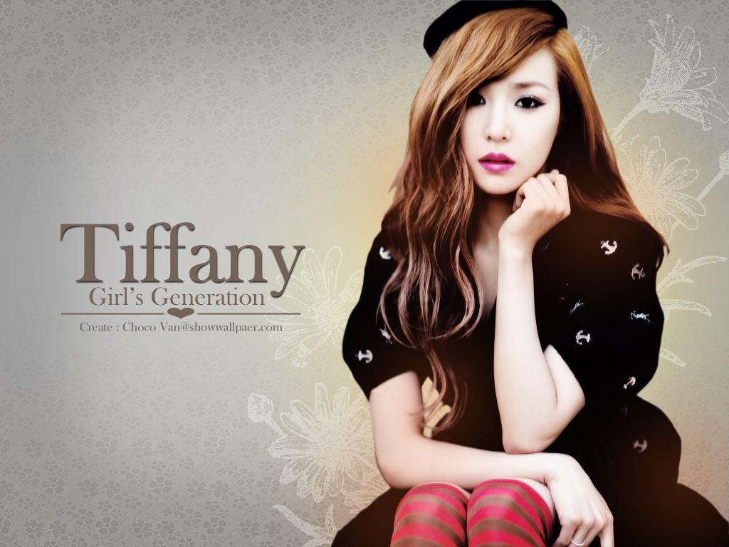 Ppany Ppany Tiffany   Girls&#39- Generation ????   Pinterest ...