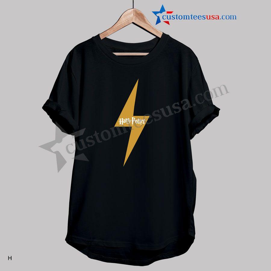 Harry Potter Flash Movie T Shirt Adult Unisex Size 3XL