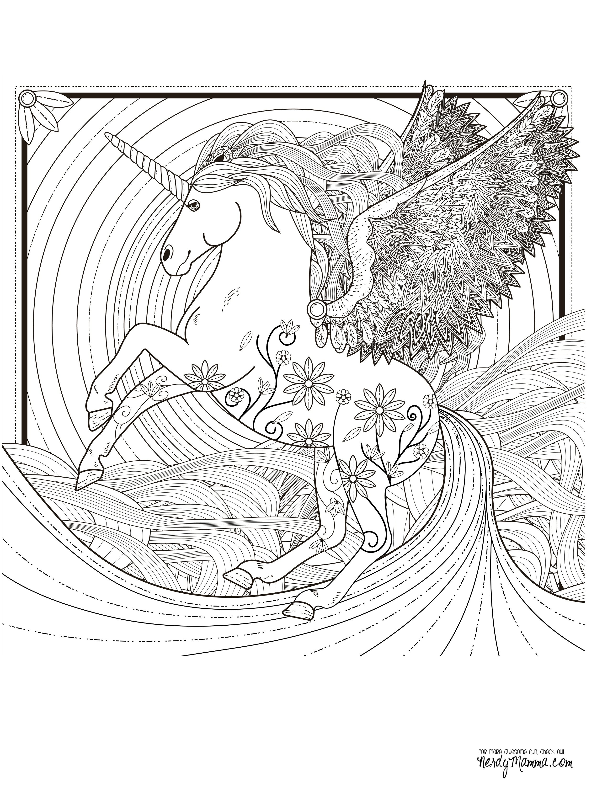 11 Free Printable Adult Coloring Pages Coloring Pages