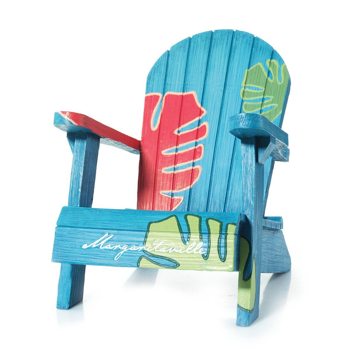 Lawn Chair 40 Oz: Adirondack Jar Candle Holder In 2019