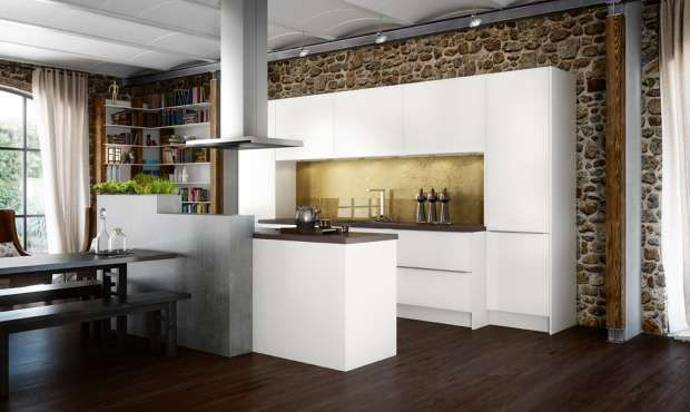 High End Kitchen Design Are High End Kitchens Really Worth It  Bathrooms And Kitchens