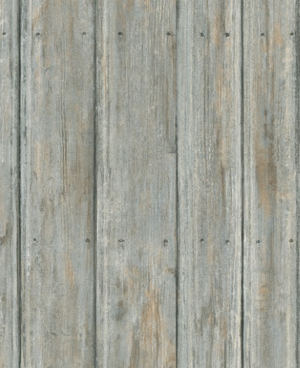 Distressed Wood Look Wallpaper Wood wallpaper, Wood