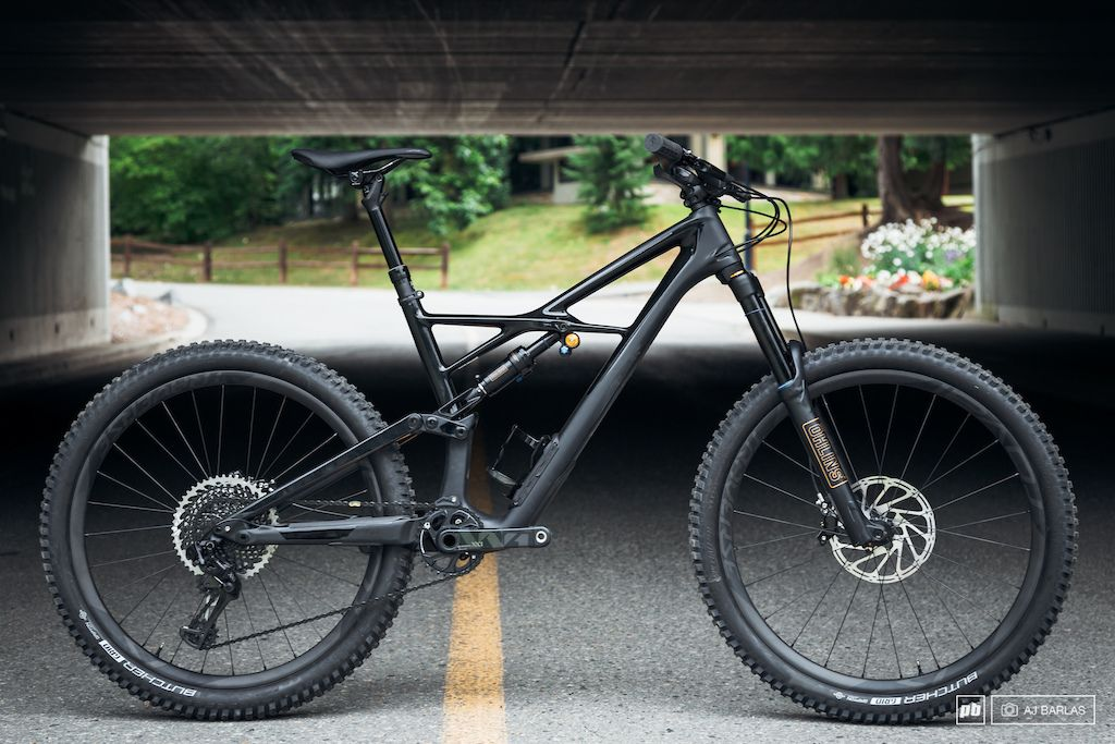 Specialized Update Enduro For 2018 First Look Crankworx