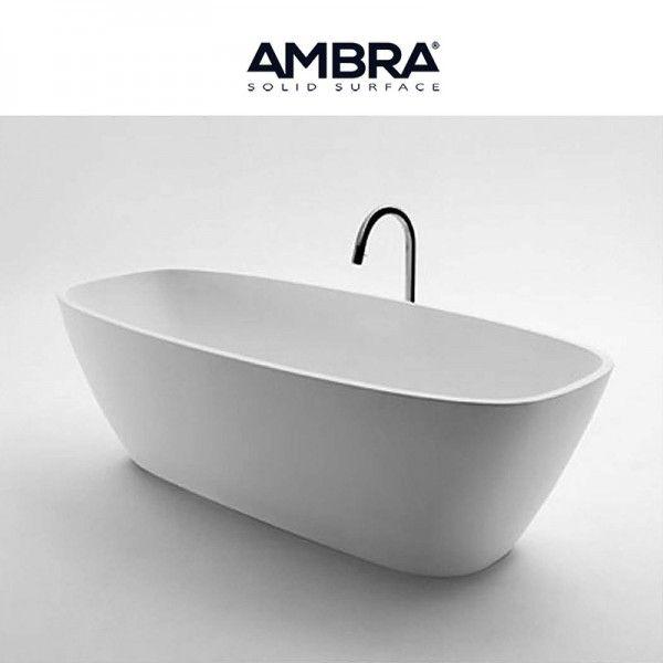 ambra baignoire lot zeneo 170 cm baignoires il t en solid surface ambra pinterest. Black Bedroom Furniture Sets. Home Design Ideas