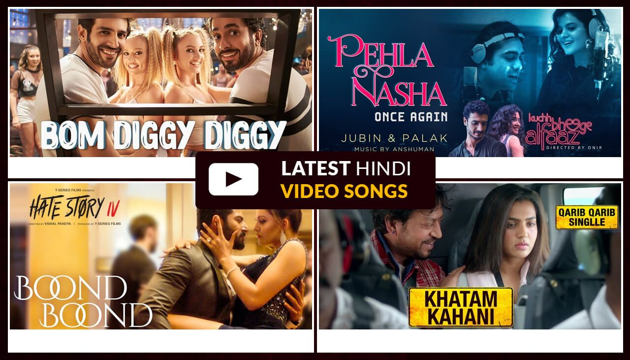 Pin on Bollywood Video Songs
