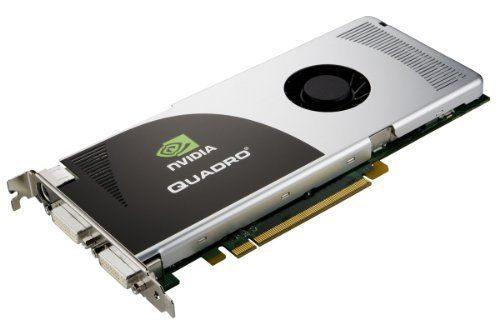 Nvidia Quadro FX3700 Pcie 512MB Pcie Graphics by HP. $190.31. HP Quadro FX 3700 Graphics Card - nVIDIA Quadro FX 3700 - 512MB GDDR3 SDRAM 256bit - PCI Express x16 - DVI-I, mini-DIN