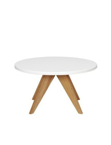 Sapporo White Round Coffee Table Marks Spencer Coffee Table