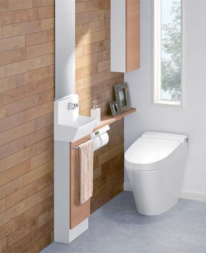 Plan 1819 2020 トイレのデザイン 小さなトイレ トイレ 壁紙 おしゃれ