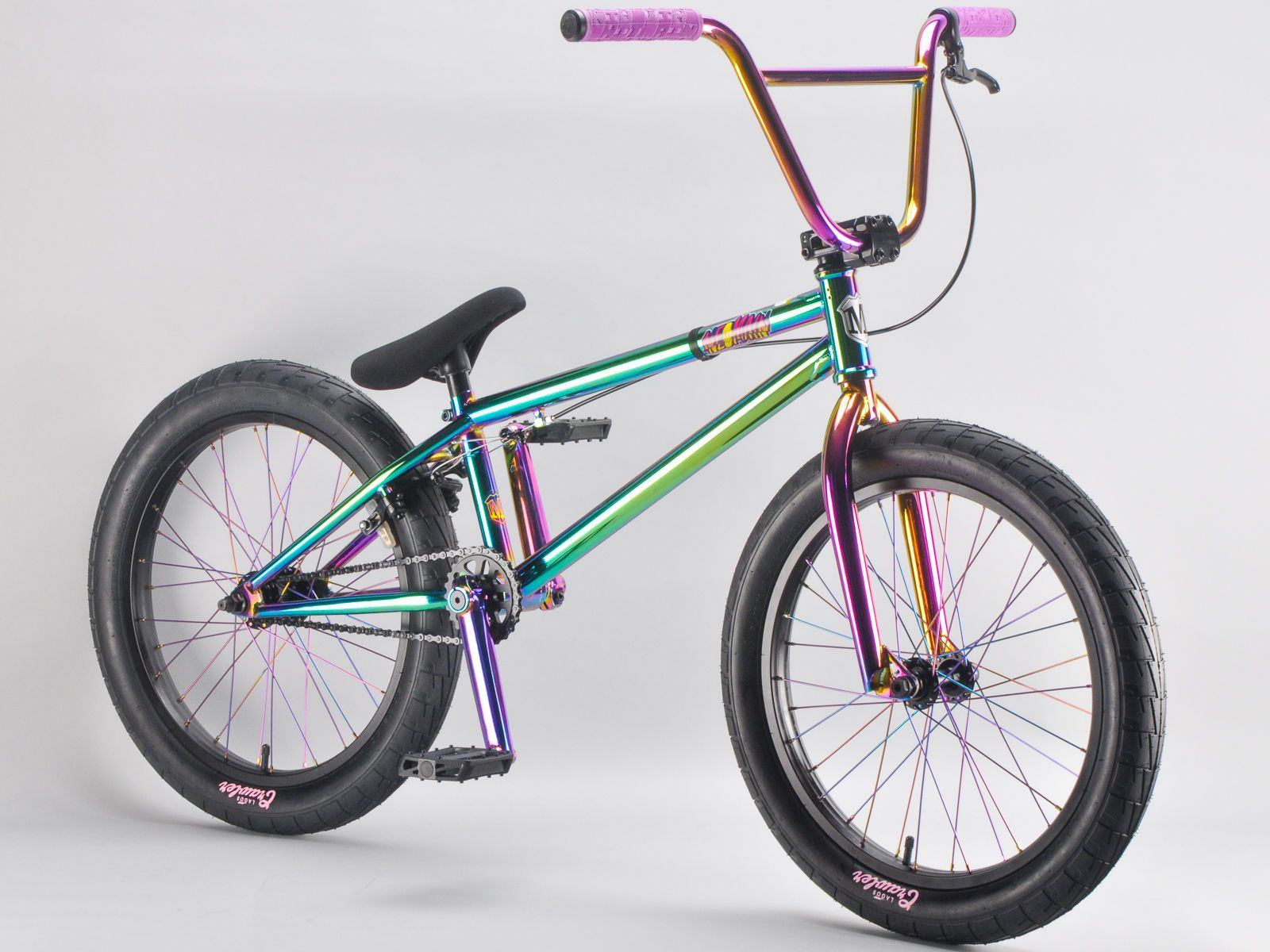 Bmx Parts Details About Mafiabikes Harry Main Madmain Neomain 20 Inch Bmx