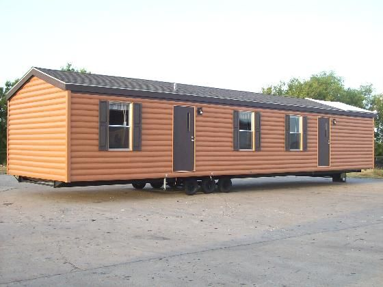 Log siding for mobile homes google search log cabins for Manufactured wood siding