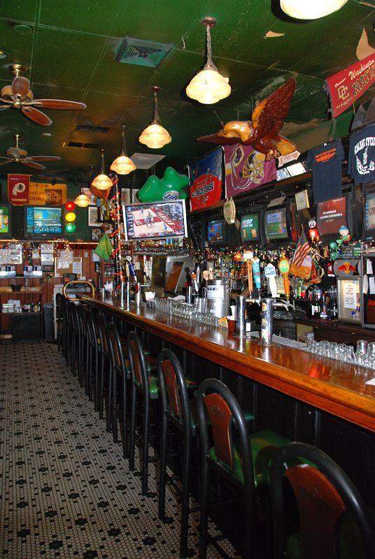 Kilroy S Sports Bar Decor Sport Bar Design Sports Bar