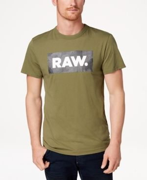 G-STAR RAW Shelo T-Shirt Homme