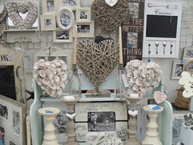 dollar store shabby chic ideas yahoo image search. Black Bedroom Furniture Sets. Home Design Ideas
