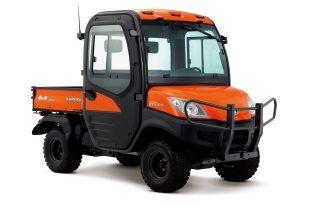 Products: RTV1100CW Kubota Canada Ltd. | Kubota, Tractor ... on