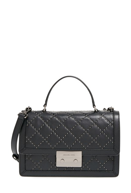 60dd3bc8644d MICHAEL Michael Kors  Callie  Quilted Crossbody Bag - on  sale 25% off     Nordstrom