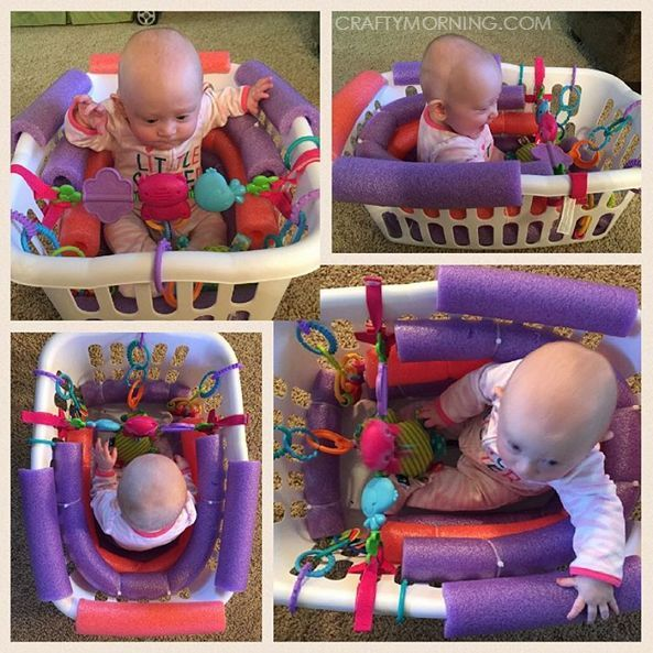 15 of the Best Baby Hacks – The Realistic Mama