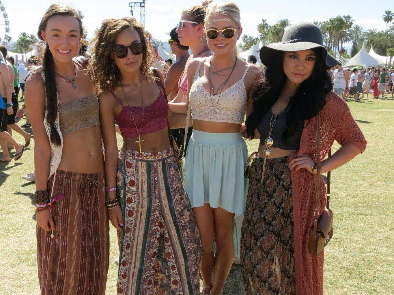 Music Festival Essentials | Festivals | Music festival ...