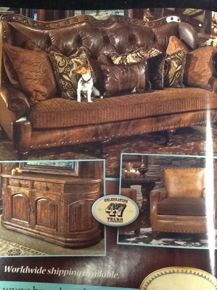 Ordinaire Western Furniture