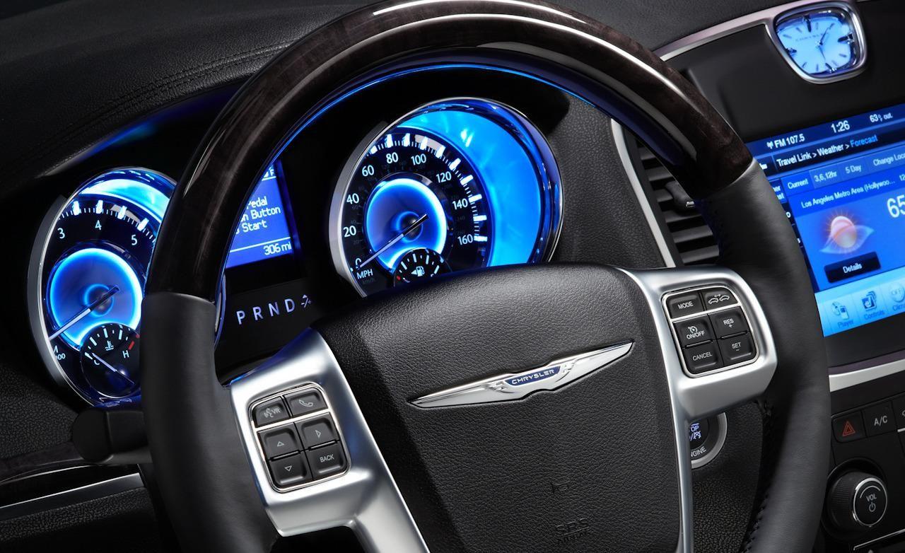 2012 Chrysler 300c Interior Chrysler 300 2011 Chrysler 300