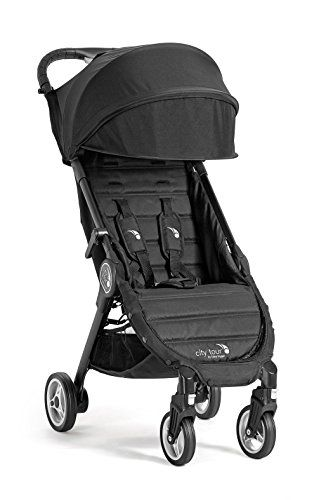 baby jogger city tour compact fold stroller onyx the most recent
