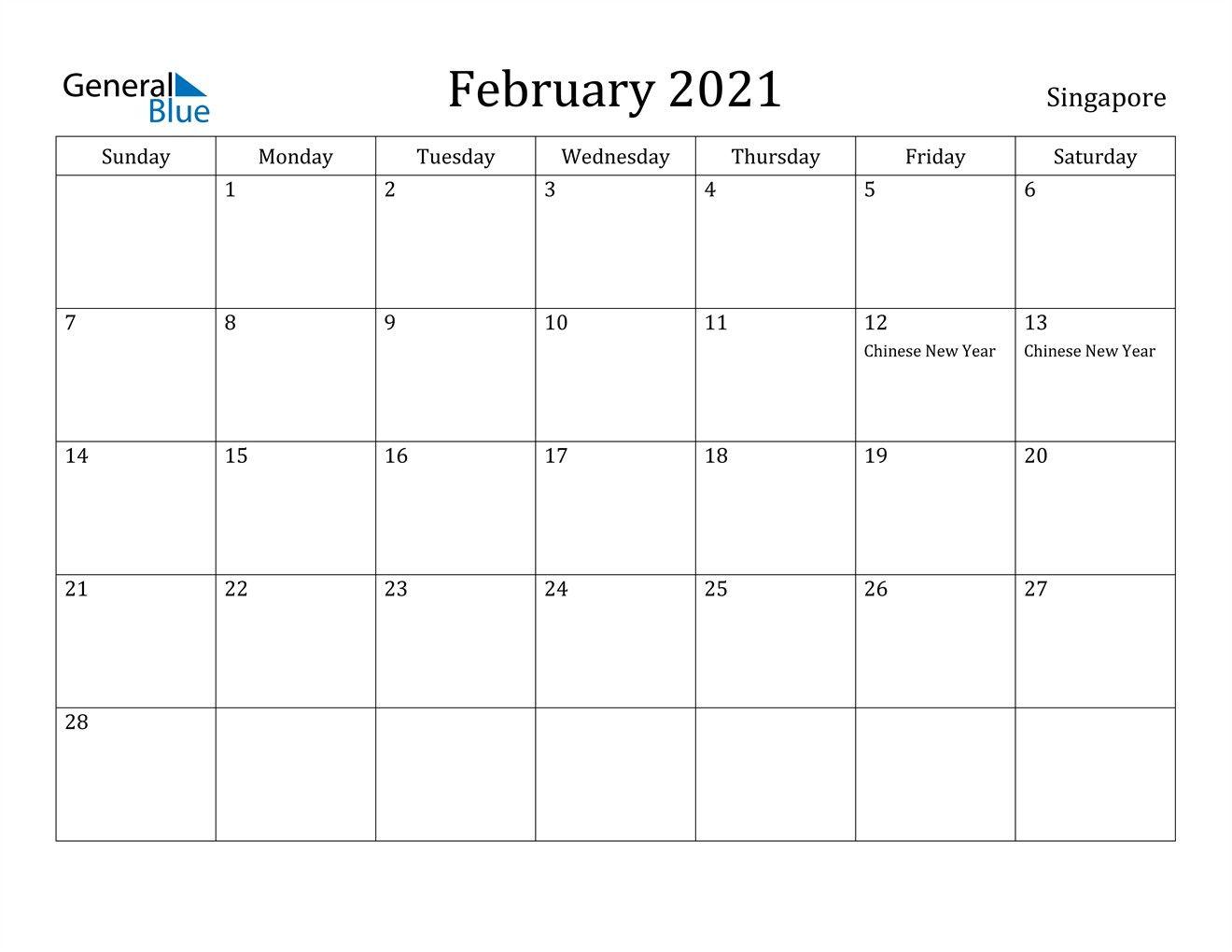 February 2021 Calendar Canada In 2020 Printable Calendar 2021 Calendar Free Printable Calendar Monthly