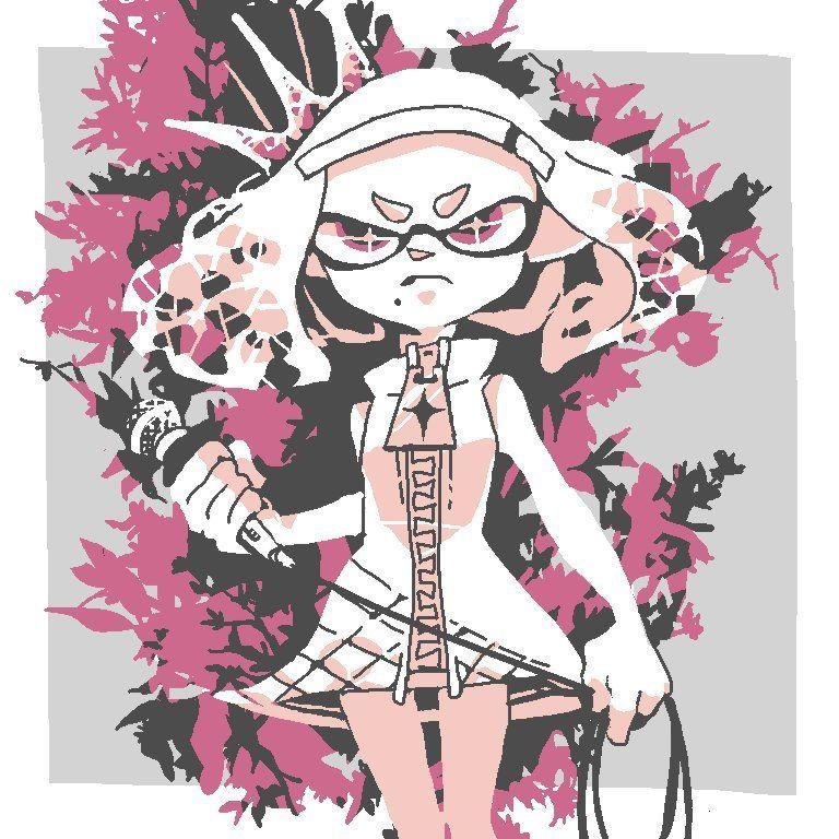 スプラトゥーン!!! nintendoswitch Marina splatoon, Nintendo