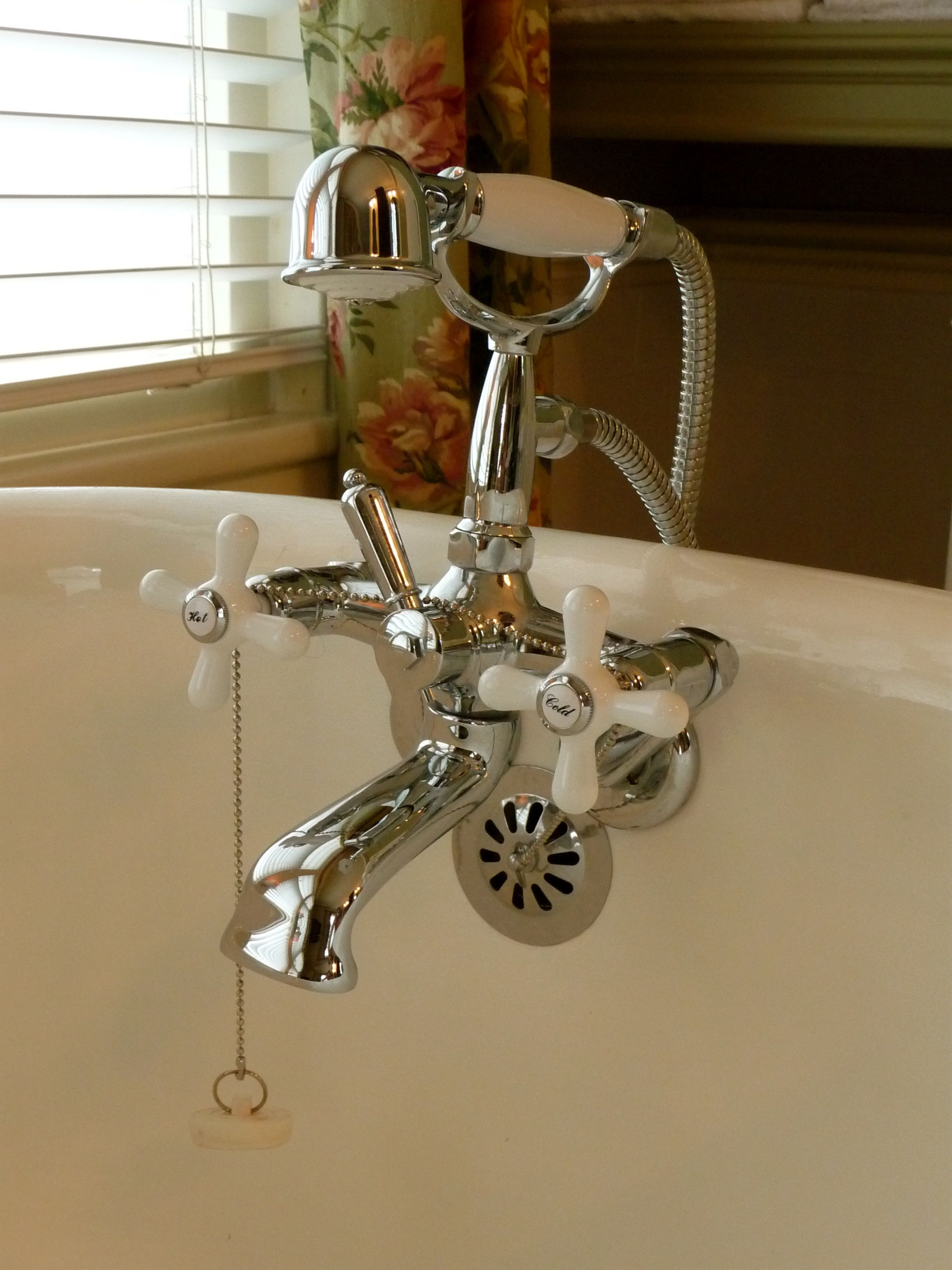 Reproduction Vintage Faucet Love This It S Going In My Bathroom