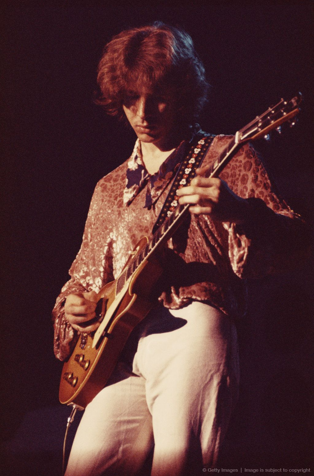Mick Taylor. #TheRollingStones