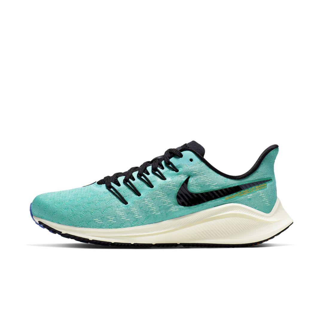 2019 Nike Running Air Zoom Vomero 14 Mesh Running Sneakers