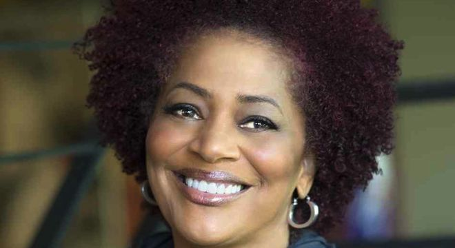 Showing your character at work is BORING. I don't care what they do. Unless their place of employ is a source of conflict.  TERRY McMILLAN