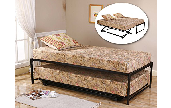 Top 10 Best Trundle Beds For Adults Of 2017 Reviews Pop Up