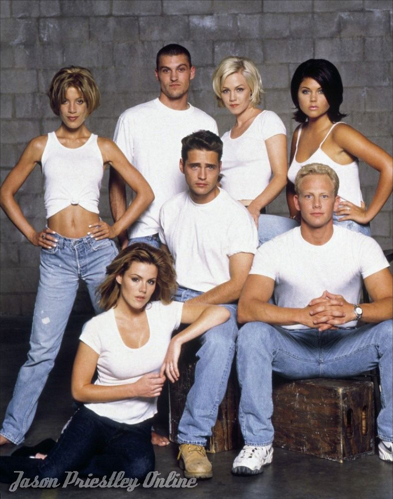 Beverly Hills 90210 Fernsehserie Filme Serien Bh
