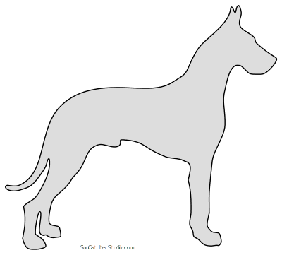 Dog Patterns Stencils And Silhouettes Free Jpg Png Svg Dog Outline Dog Silhouette Dog Stencil
