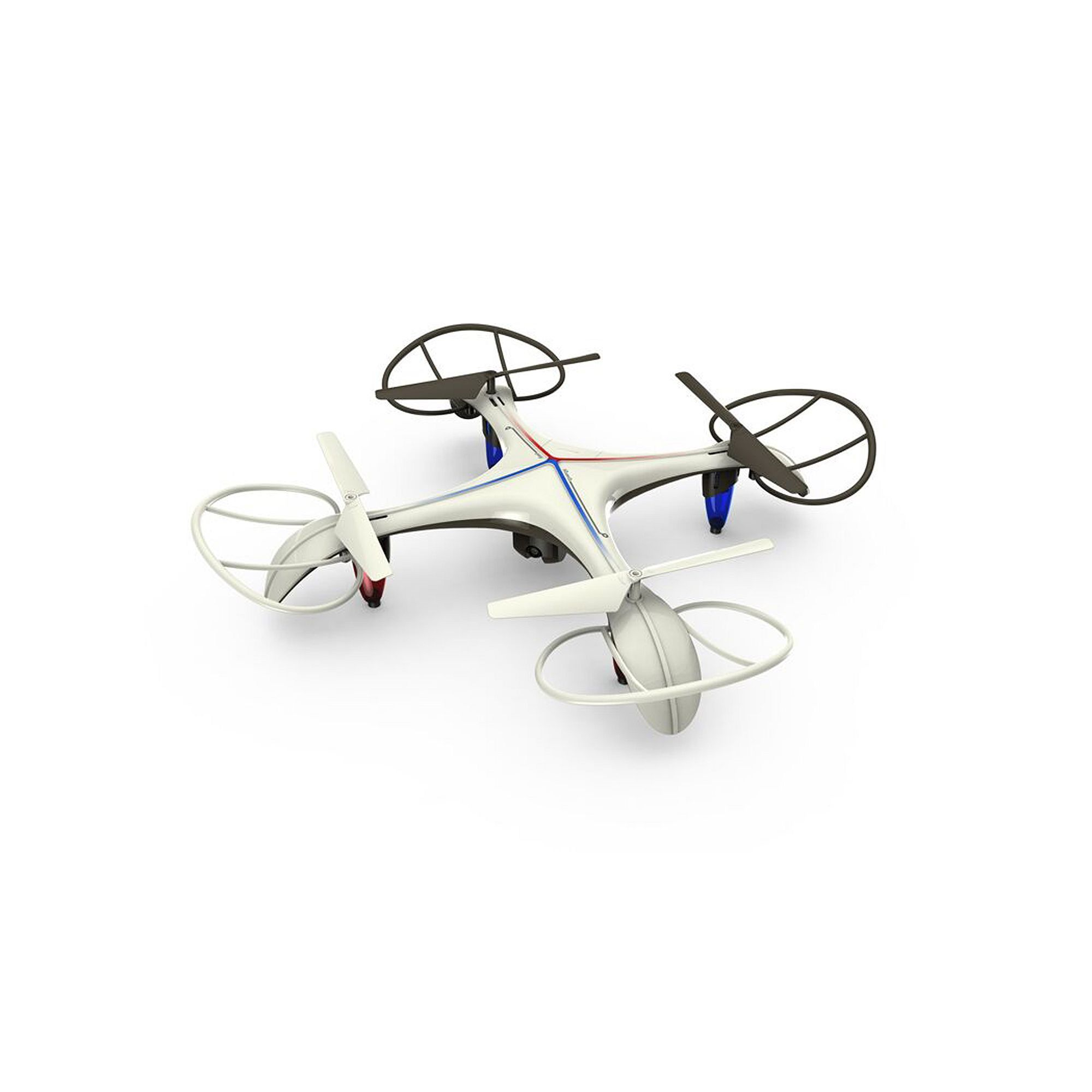 Silverlit Xcelsior Quadcopter Drone With Camera White Products