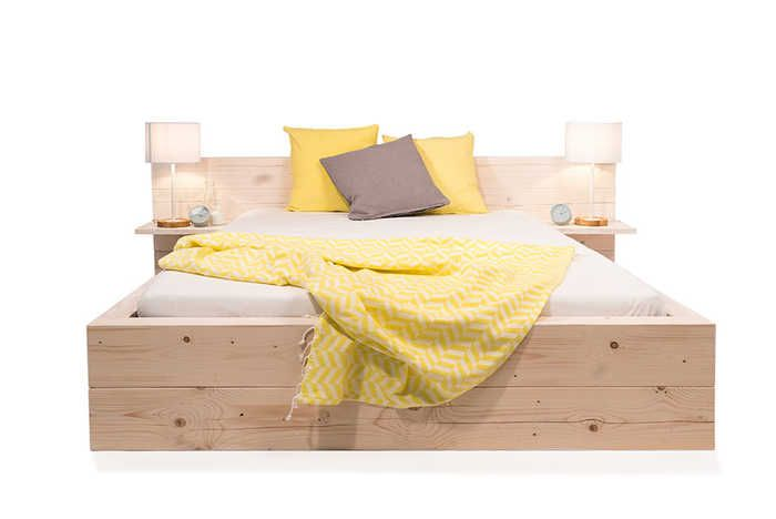Bett Franz Selber Bauen Alle Mobel Create By Obi Massiv Bett Bett Selber Bauen