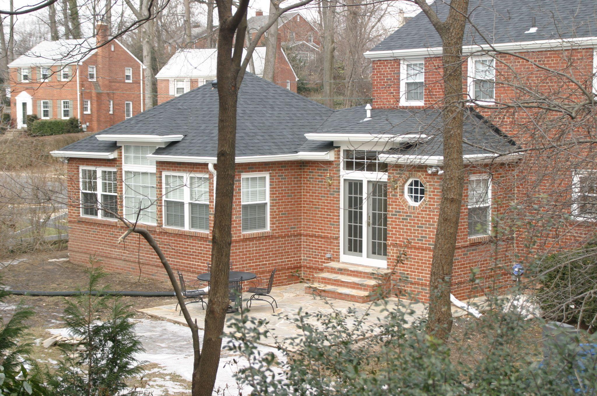 1 Design Build Remodeling Contractor in Arlington Virginia