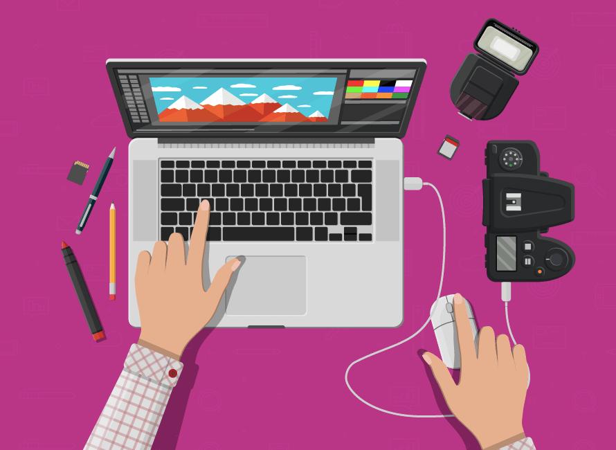 Cara Optimasi Gambar Di Wordpress Agar Seo Friendly Blog Media Interaktif Gambar