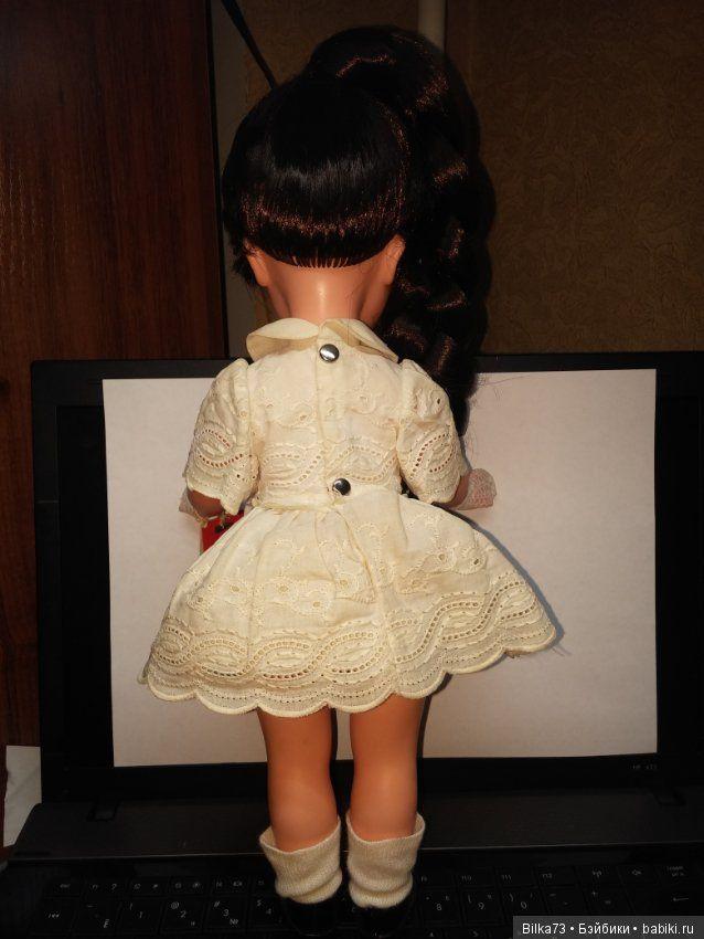 кукла Италия Фурга винтаж - Бэйбики | Винтаж, Куклы ...