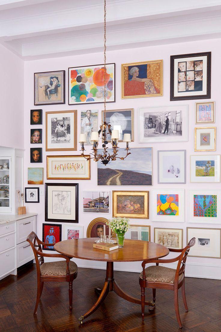 Suzanne donaldson nyc apartment the cut letus settle down