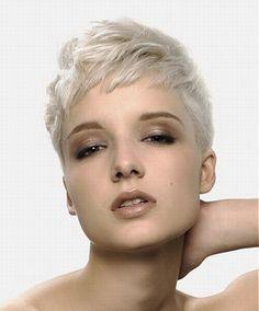 Cortes de pelo muy corto para mujer cortes de pelo cortos