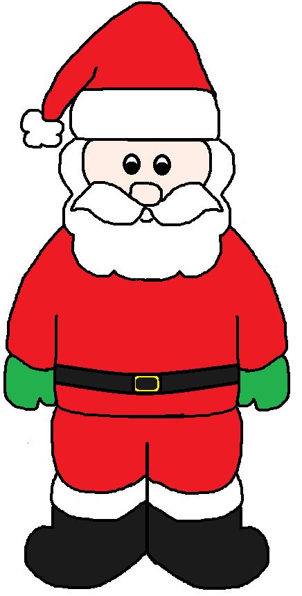 Photo of Père Noël