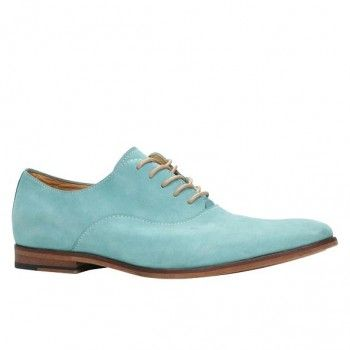 42218324f6b ALDO Lohman Men s Lace-up Dress Shoe Light Blue