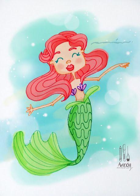 Aaronaitor: Mi pequeña princesa :)