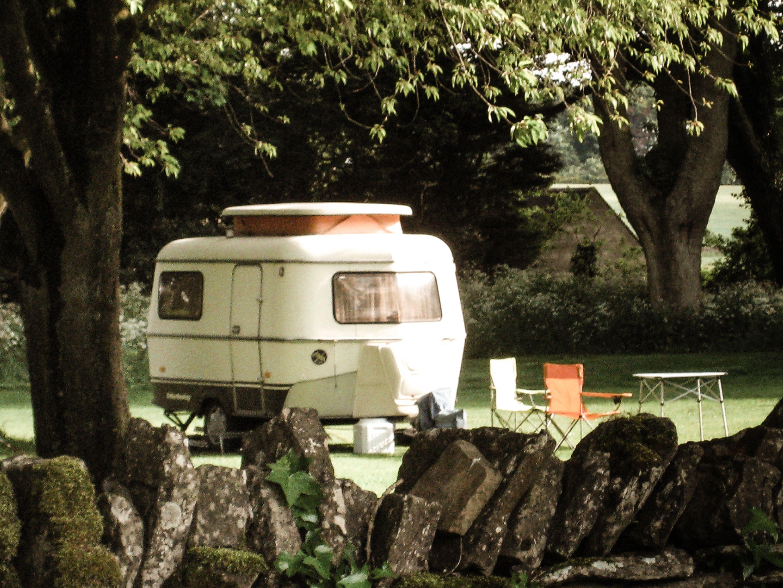 little eriba caravan spotted in the cotswolds gloucestershire eriba touring pinterest. Black Bedroom Furniture Sets. Home Design Ideas