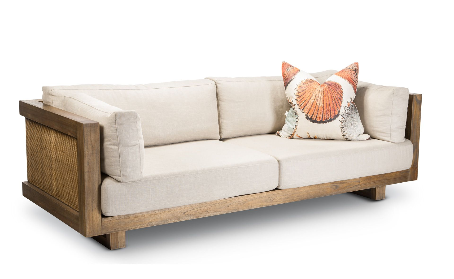 High Quality Coco Republic Toledo Sofa