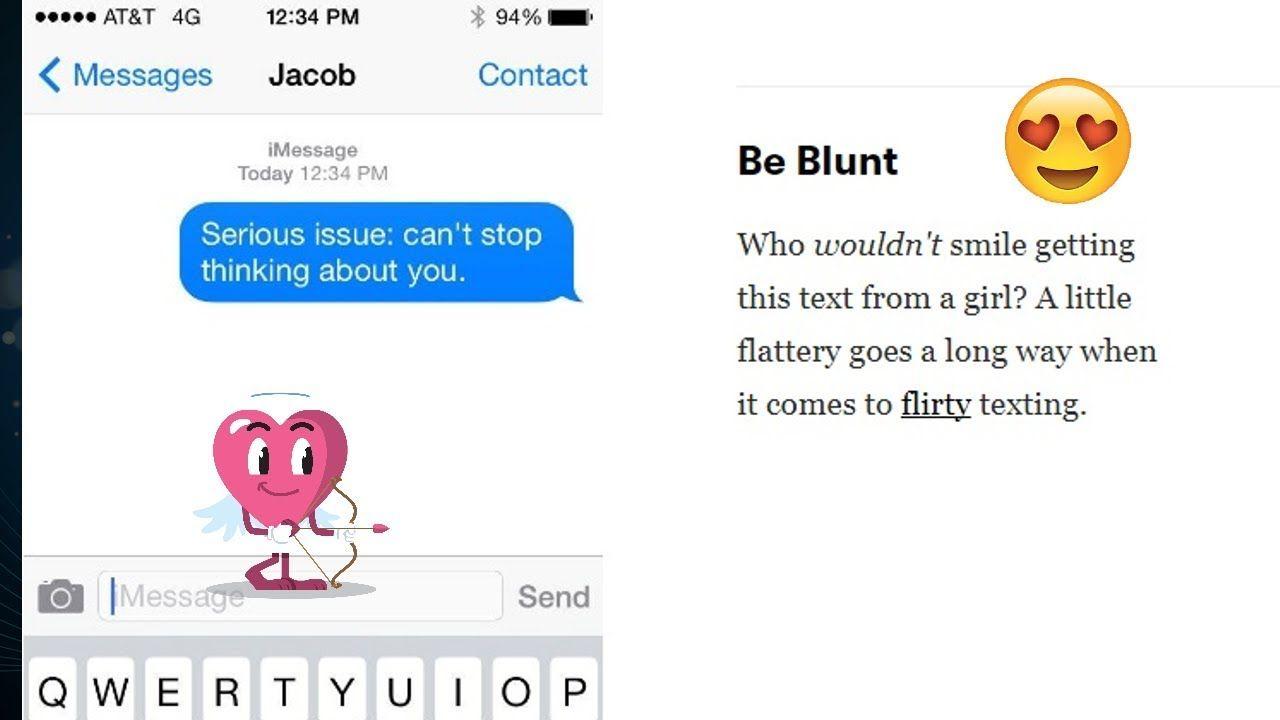 Mesaje text înflăcărate pentru a-l menține profund atras pentru bine - Flirtul