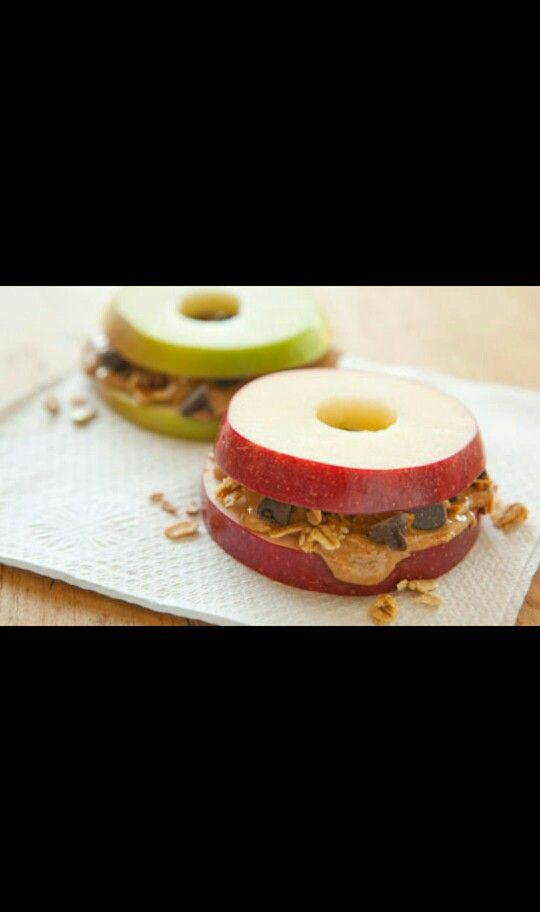 A healthy snak idea:-D